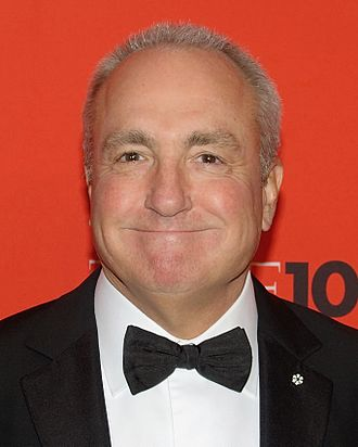 Saturday Night Live - Showrunner Lorne Michaels