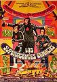 Los superagentes bionicos afiche 1977.jpg