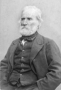 Louis Auguste Blanqui, de gran