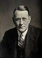 Louis William Gordon Malcolm. Photograph. Wellcome V0027849.jpg