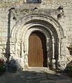 Luché-Pringé - Eglise Notre-Dame de Pringé (2).JPG
