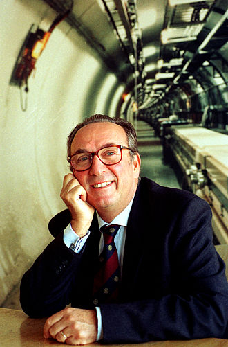Luciano Maiani - Professor Luciano Maiani : president of the CERN Council from January 1997 until December 1997, and director general of the organisation from 1 January 1999