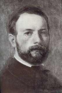 Ludwig des Coudres German artist