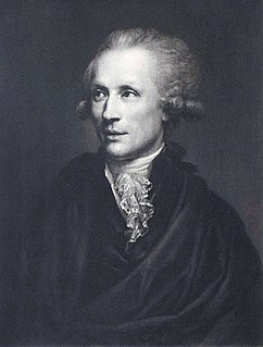 Ludwig Heinrich von Nicolay German noble