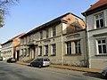 Ludwigslust Kanalstraße 20 Wohnhaus Barca 2012-10-21 012a.jpg