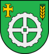Coat of arms of Lutterbek