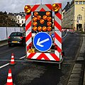 Luxembourg road sign D,2 (left) & flashlights.jpg