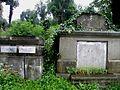 Lwów - Cmentarz Łyczakowski - Tombs of Röhring - Blachowski and Bogusz de Ziemblice Family.jpg