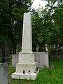 Lwow (Lviv) - Cmentarz Łyczakowski (Lychakiv Cemetery) - summer 2017 023.JPG