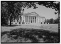Lynnewood Hall, 920 Spring Avenue, Elkins Park, Montgomery County, PA HABS PA,46-ELKPA,3-3.tif