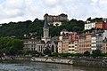 Lyon, an der Saône, Eglise Saint Georges (42645346872).jpg
