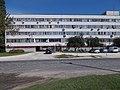 MÁV building, Teleki Blanka Street, 2020 Zugló.jpg