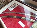 Mêlée weapons in Muzeum Zagłębia 14.JPG