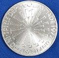 Münze Olympische Sommerspiele 1972 1.jpg