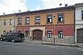 Městský dům (Terezín), Palackého 188.JPG