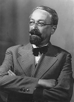 Гальперин, Михаил Петрович — Википедия