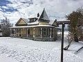 M. E. Doe House2 NRHP 86002788 Granite County, MT.jpg