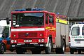 M115WVT Dennis now with Dublin Civil Defence - Flickr - D464-Darren Hall.jpg