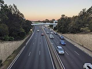M5 Motorway (Sydney)