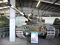 M60A1 (RISE) Main Battle Tank (4536054677).jpg