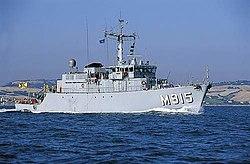 liste des navires de la marine belge wikip dia. Black Bedroom Furniture Sets. Home Design Ideas