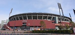 e6080ddc28ca MAZDA Zoom-Zoom スタジアム広島 - Wikipedia