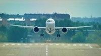 File:MC-21-300 airliner first flight.webm