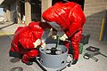 MCLB Barstow Fire Department Trains for HAZMAT Situations 150108-M-ZT482-003.jpg