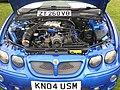 MG ZT 260 V8 (2004) (36040508271).jpg