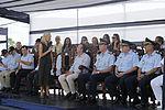 MINISTRO VALAKIVI ENTREGÓ MODERNA FLOTA DE 12 AERONAVES CANADIENSES TWIN OTTER DHC-6 SERIE 400 A LA FUERZA AÉREA DEL PERÚ (19584435822).jpg