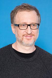 James Gray (director) American filmmaker