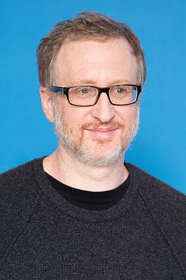 James Gray in 2017