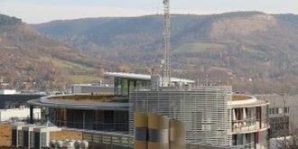 Max Planck Institute for Biogeochemistry - MPI for Biogeochemistry, weather station