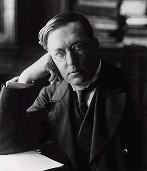 James, M. R. (1862-1936)