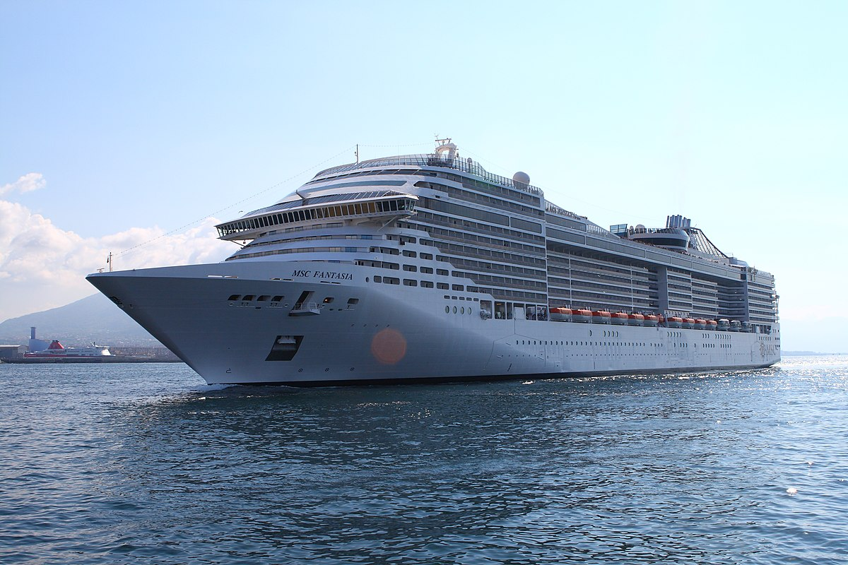 msc fantasia wikipedia