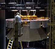 MSL-Cruise Stage Test