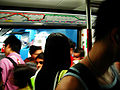 MTR people rushing onto the train at the Admiralty station.jpg