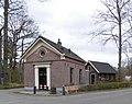 Maarsbergen - Tolhuis, Maarnse Grindweg 51 RM509672.JPG