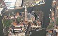 Maassluis, Kerkeiland met de Groote Kerk RM26609 foto9 2014-03-09 11.03.jpg