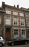 maastricht - rijksmonument 27632 - tongersestraat 8 20100513