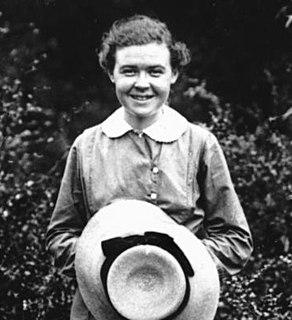 Mabel Josephine Mackerras