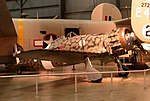 Macchi MC-200 Saeta, USAF Museum, Ohio.jpg
