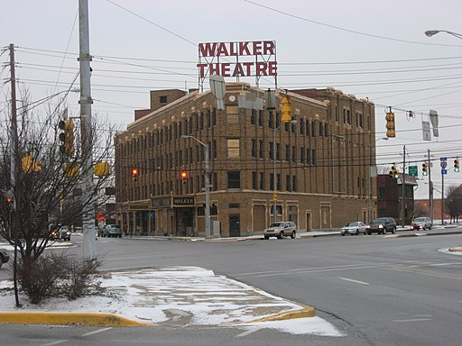 Madame C.J. Walker Manufacturing Company