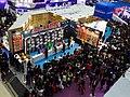 Madhead booth, Taipei Game Show 20170123.jpg