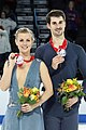 Madison Hubbell and Zachary Donohue - 2016 Skate America.jpg