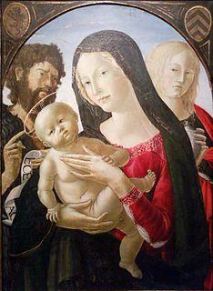 picture by Neroccio di Landi