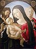 Madonna and Child with St. John the Baptist and St. Mary Magdalene by Neroccio di Bartolomeo de' Landi.jpg