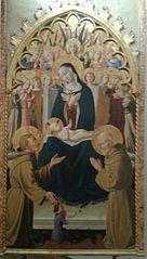 Vierge des Consoli