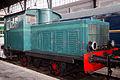 Madrid - Locomotora de maniobras 10201 MZA (RENFE) - 130120 121137.jpg