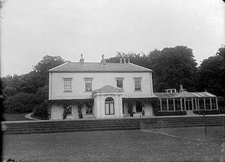 Maes-gwyn, Llanboidy